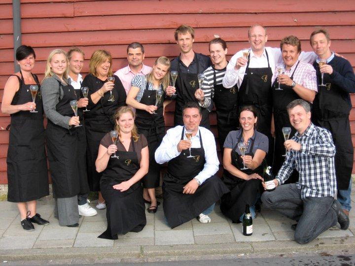 SOMMELIER Malmö 2007-2008